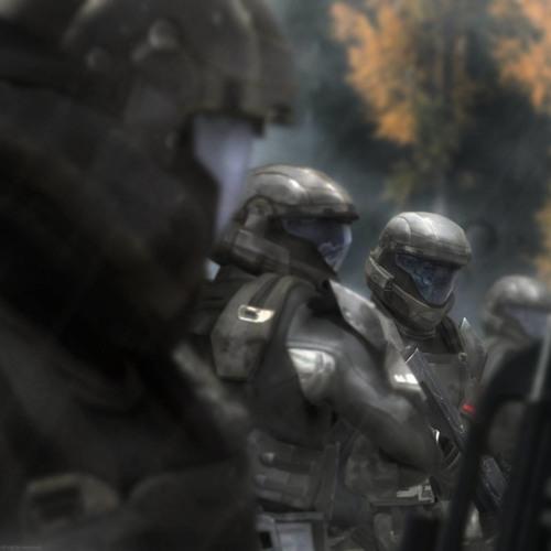 Halo Revolution- Awakening