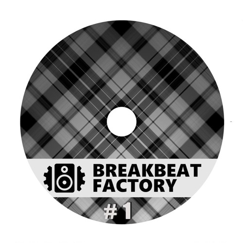 "Cave Behind Waterfall (from CD VA - ""Breakbeat Factory # 1"")"