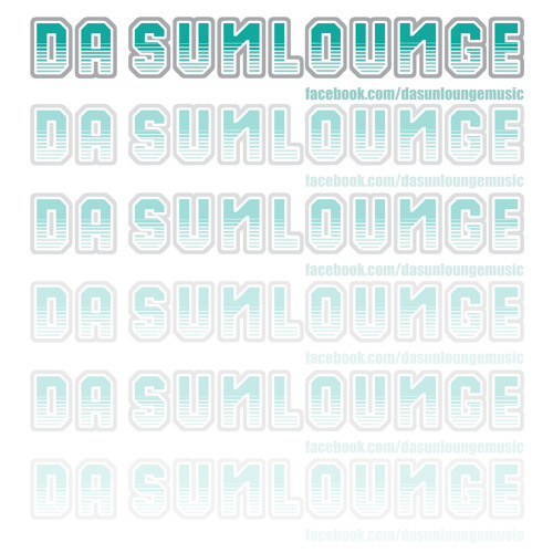 Da Sunlounge - Jan 2013 Mix
