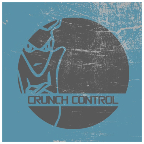 Vegim - Alhena (Elbodrop Remix) [Crunch Control] - Preview