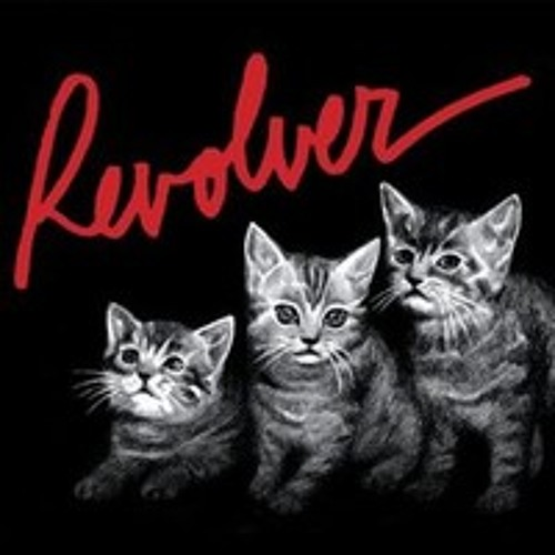 Revolver - balulalow (Le Renard edit) (2013)
