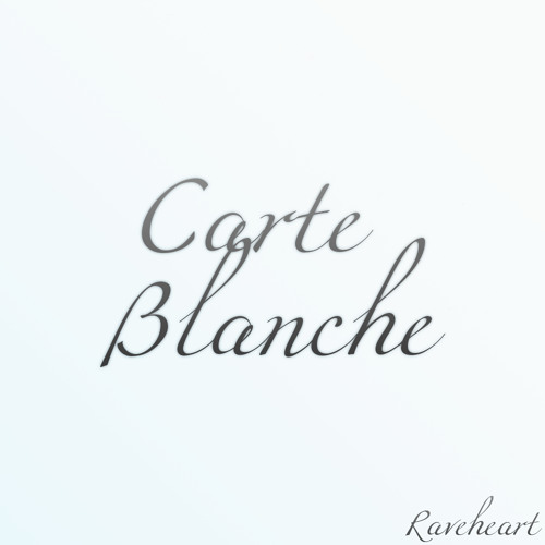 Veracocha - Carte Blanche (Raveheart Chilled Mix)