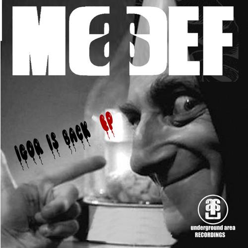 MC DEF-verso lo schianto-FREE DOWNLOAD
