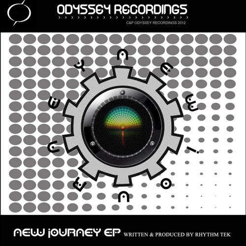The Journeys End By Rhythm Tek - * Now Available *