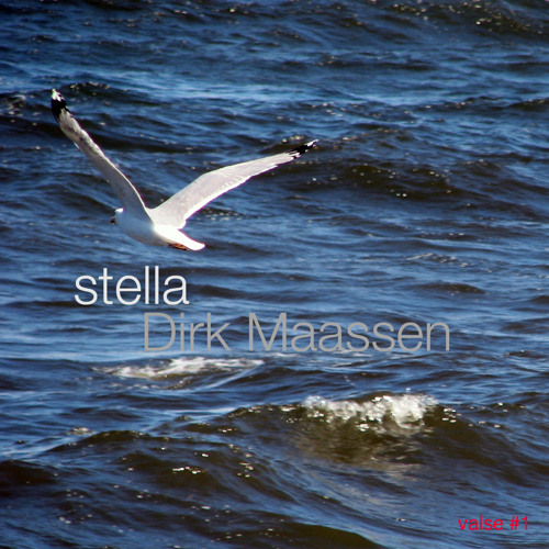 Dirk Maassen - Stella (Valse #1) - (Project Ascolta !) - Don't miss THE SWAN Video in description