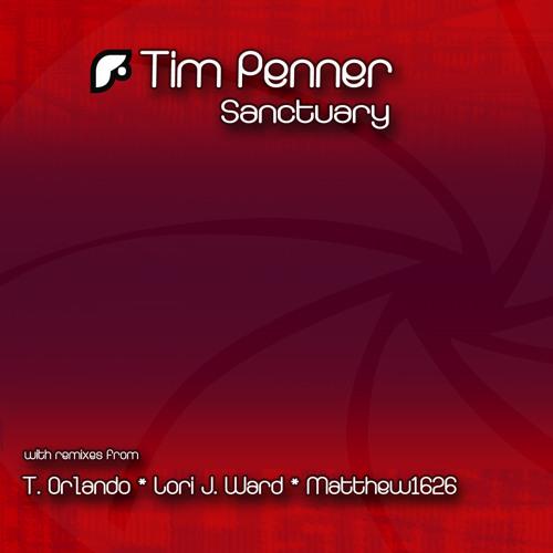 Tim Penner - Sanctuary (Original Mix) [Flavorite]
