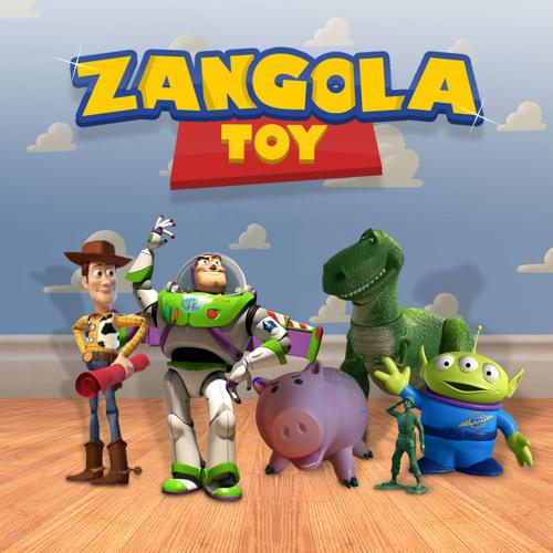 Zangola - Toy *FREE DOWNLOAD*