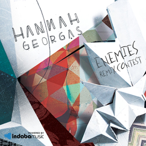 Hannah Georgas - Enemies (Julius Abel Remix)