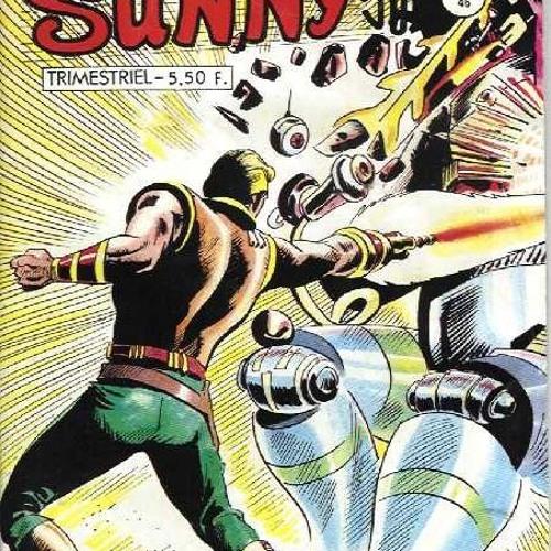SunnySun - Outstanding