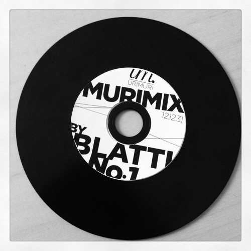 Blatti Urimuri Disco Hits of 2012