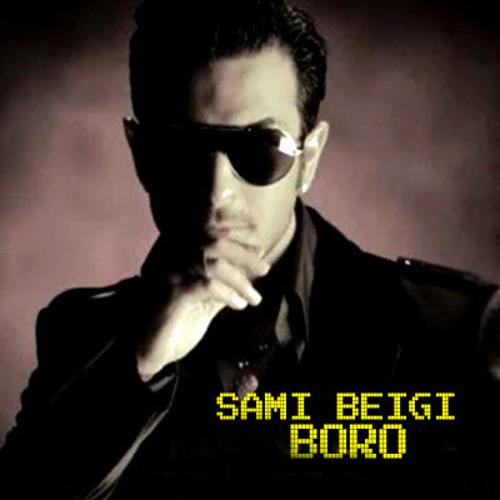 Sami Beigi- Boro