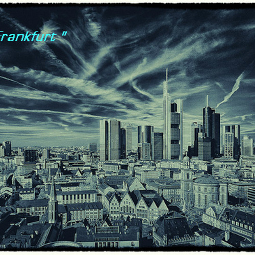 LAYKA - Sky Above Frankfurt (Original Mix)