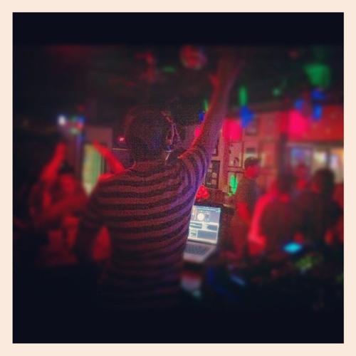DJ FiG Sunday Progressive MIX