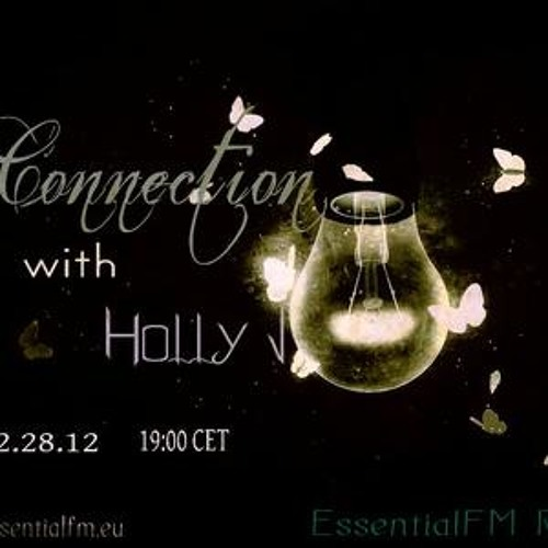 Holly J * Connection on Essential FM Radio * 12.28.12