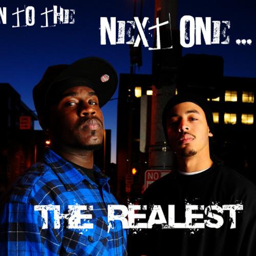 20. The Realest (HAVi Blaze & Ste-Hood) - On ToThe Next One