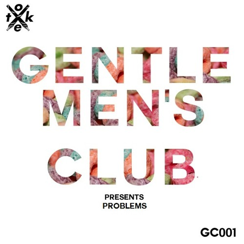 50 Carrot & Coffi - Problems (OUT NOW ON GENTLEMENS CLUB)