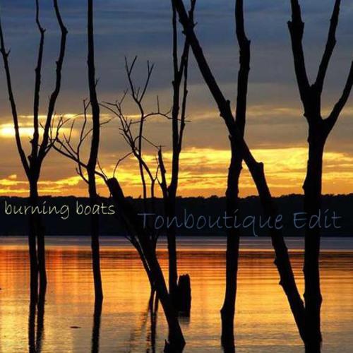 burning boats _ Tonboutique Edit