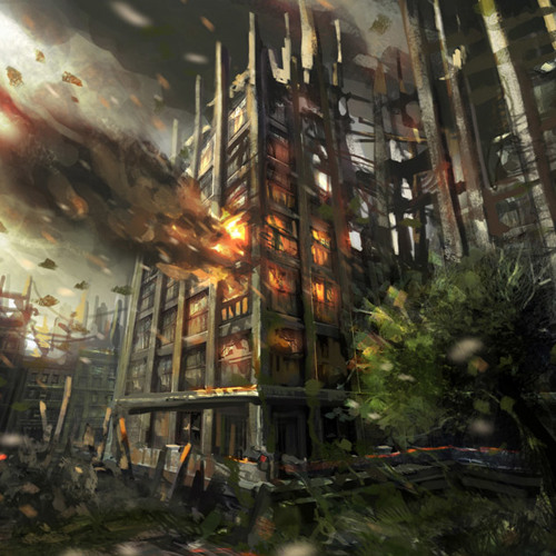 Den's - décor de guerre (preview)