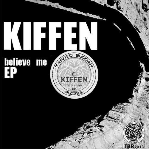 Kiffen - Psychedelic Flyer (Original Mix)