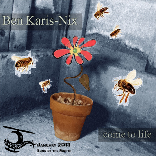 BenKN - Come To Life