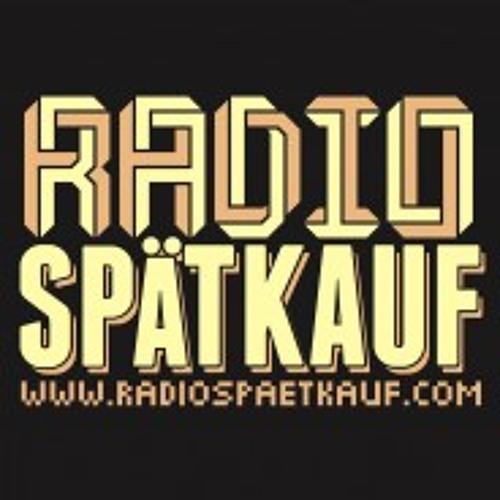 Radio Spätkauf #1 (2013-01-20)