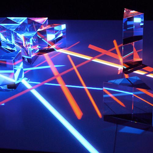 SPAED - LASER PRISM CASTLES
