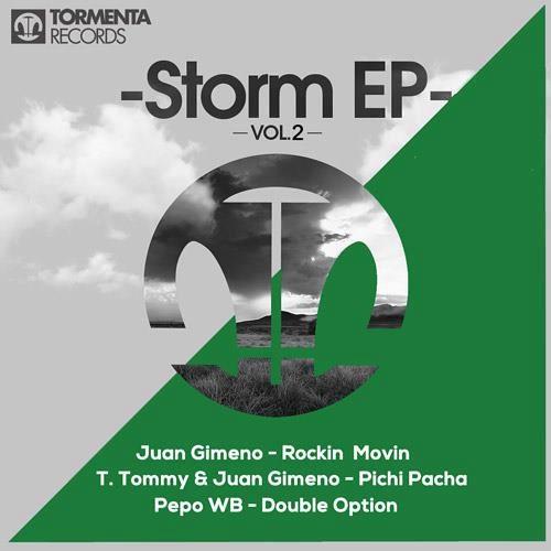 Juan Gimeno - Rockin Movin (Original Mix)