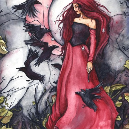 The Seven Ravens by Bella and the Bear (Haunted Days rmx)