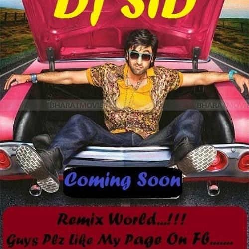 DJ SID Agent Vinod Raabta Remix