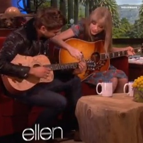 Taylor Swift and Zac Efron Sing a Duet