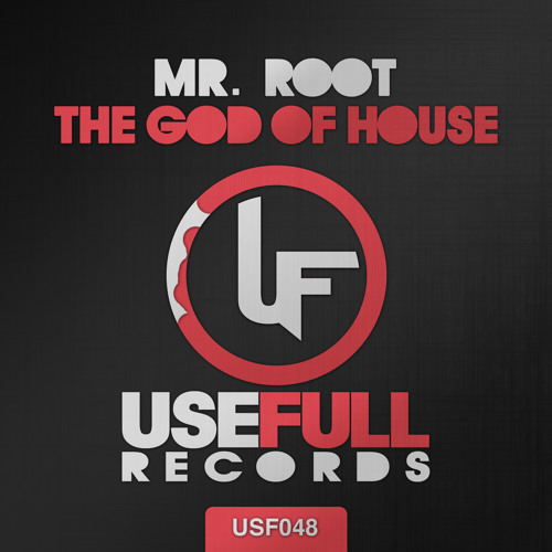 Mr. Root - The God Of House (Lanfree Remix)