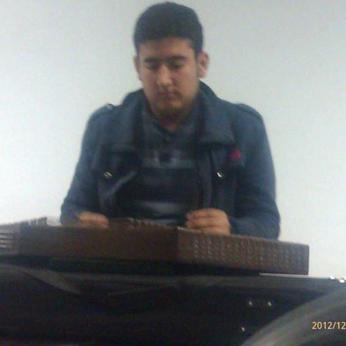 Sarmasti (Santur Solo) - Arash AhmadRaji | سرمستی (تکنوازی سنتور) - آرش احمدراجی