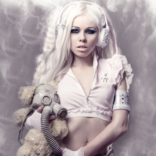 Kerli vs La Roux vs Little Mix - Bulletproof DNA Party