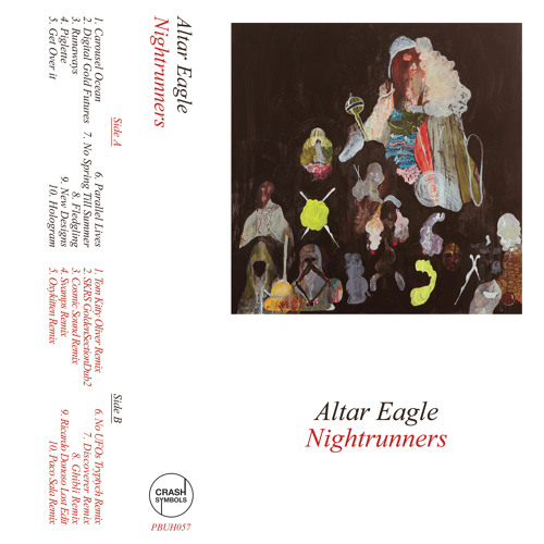 Altar Eagle - No Spring Till Summer (Discoverer Remix)