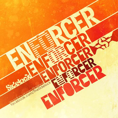 Sidelock - Enforcer [FREE DOWNLOAD]