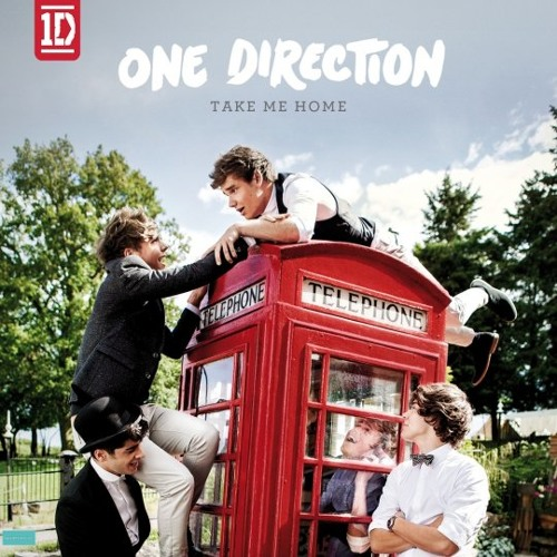 Little Things Cover By One Direction