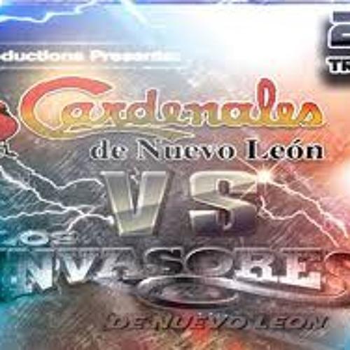 Thumbnail Los Cardenales De Nuevo Leon Vs Los Invasores De Nuevo Leon Mix 2013