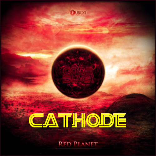 Red Planet (Cathode Remix)