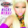Nicki Minaj - Starship (Mix LINE07 - DJ RICARDO MS)