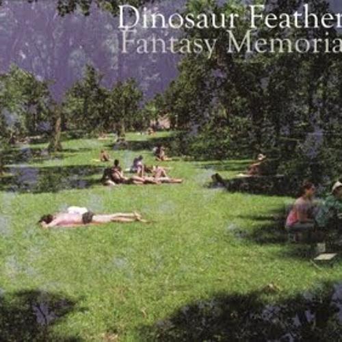 Dinosaur Feathers - I Ni Sogoma