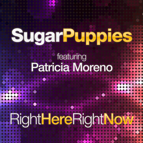 Right Here Right Now (featuring Patricia Moreno)
