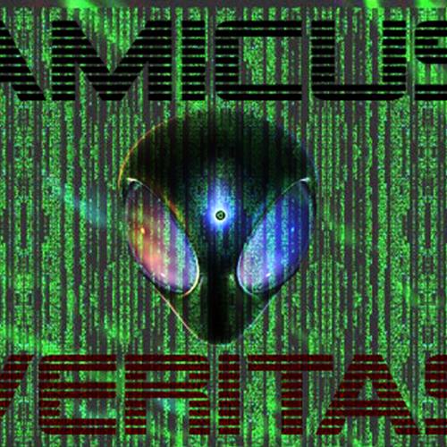 Aliena Mens-_-Amicus Veritas - 149 bpm -