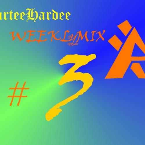 PARTEE Mix #3