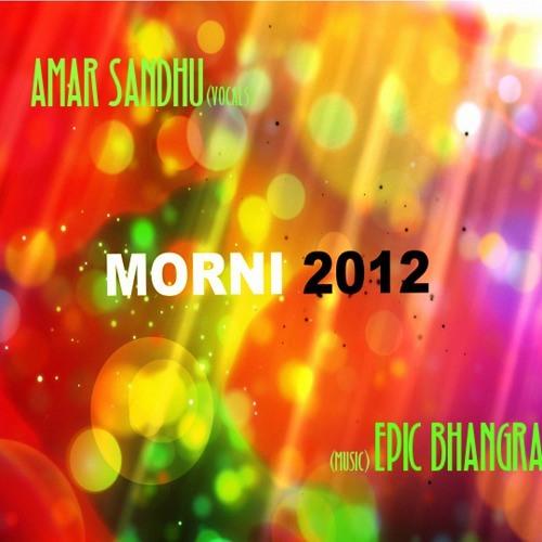 Amar Sandhu: Moorni 2012 Dhol Mix
