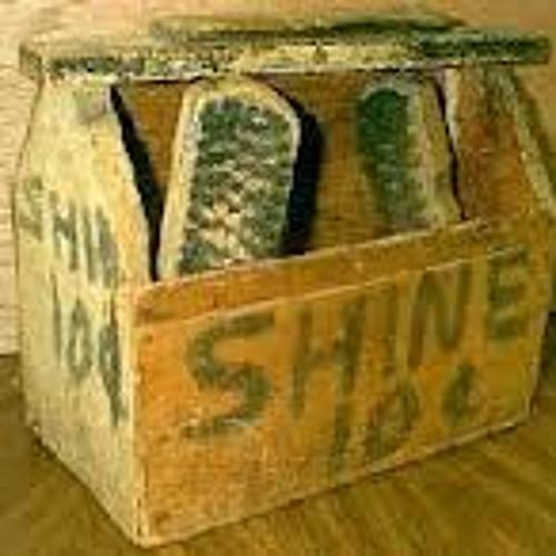 SuRGe - Shinebox Freestyle