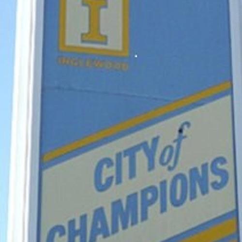 CHAMP CITY BITCH !