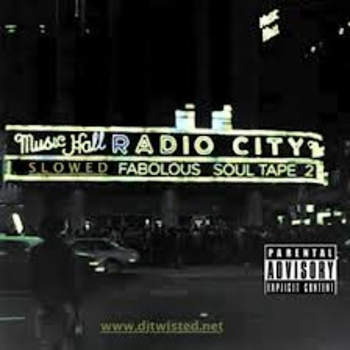 The Life Is So Exciting Fabolous Ft. Marv Gunna