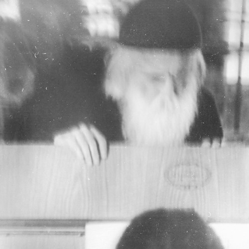 Moondog - Chant (Window Magic Reimagining)