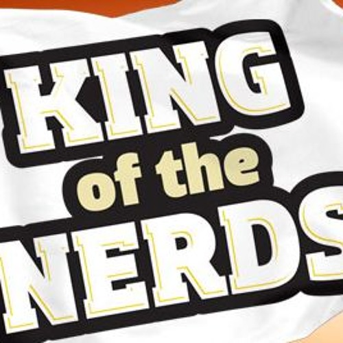 King of the Nerds Closing Titles