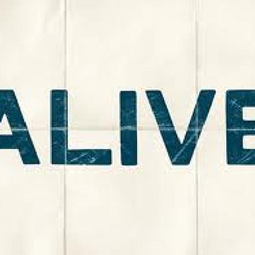 Alive - Shadow Mindset
